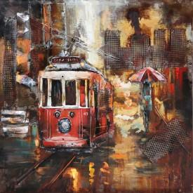 Tramway small