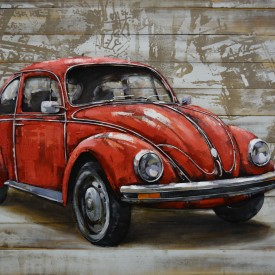 Red Beatle
